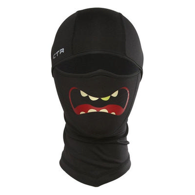 CTR Mistral Junior Big Mouth MTB Balaclava