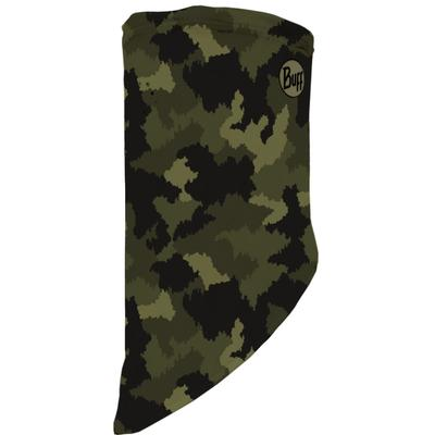 Buff Tech Fleece Camo Bandana
