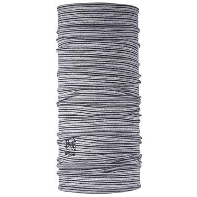 Buff Lightweight Merino Wool Multifunctional Headwear Striped