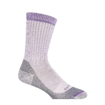 Farm to Feet Boulder Medium Weight Crew Sock Women's 2 Pair