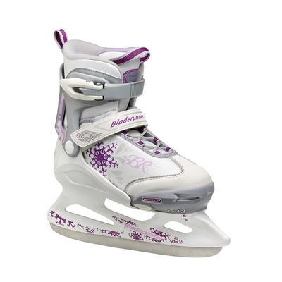 Bladerunner Micro Adjustable Girls Figure Ice Skates