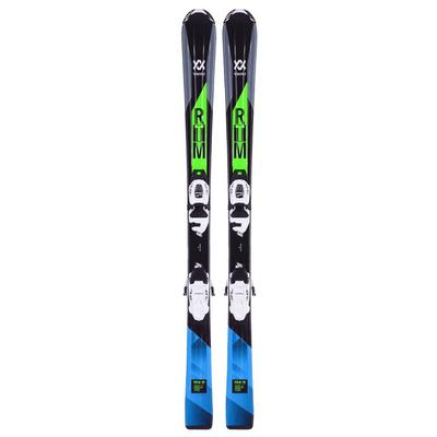 VOLKL B RTM JUNIOR VMOTION 4.5 SYS SKIS