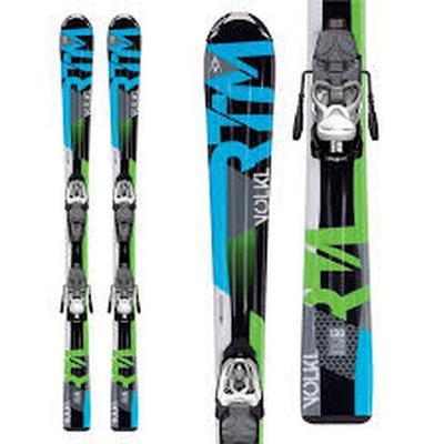Volkl Rtm Jr. Skis Boys'