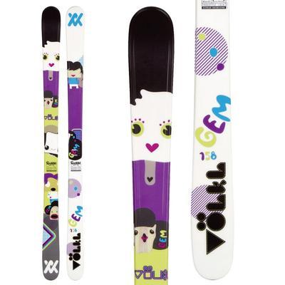 Volkl Gem Women's Skis