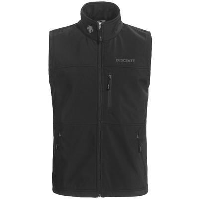 Descente Wasatch Short-Sleeve Vest Men's