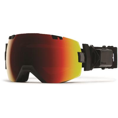 SMITH I/OX TURBO FAN GOGGLES