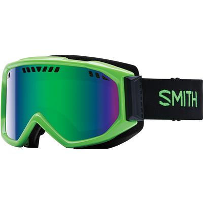 Smith Scope Pro Goggles - Heritage Green