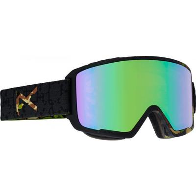 Anon M3 MFI Goggle with Spare Lens Men's