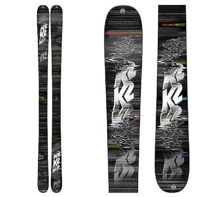 K2 Press Flat Skis Men's