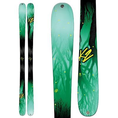 K2 Skis Missconduct Skis Women's