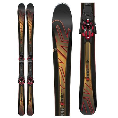 K2 Ikonic 80 Skis Men's