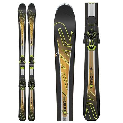 K2 Ikonic 80 Ti Skis Men's