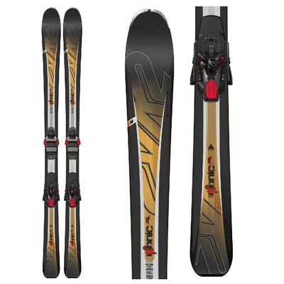 K2 Ikonic 85 Ti Skis Men's
