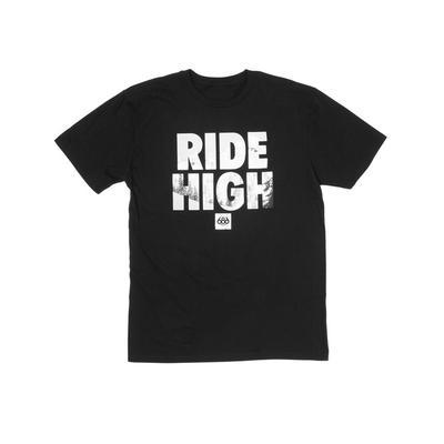 686 Ride High Short-Sleeve Men's
