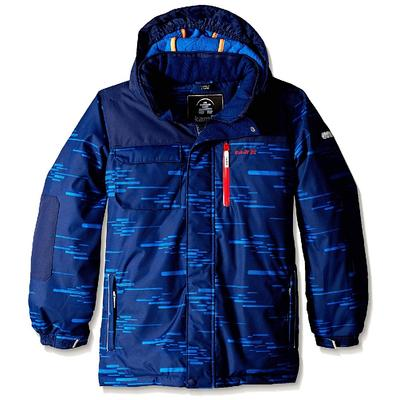 Kamik River Warp Jacket Boys'