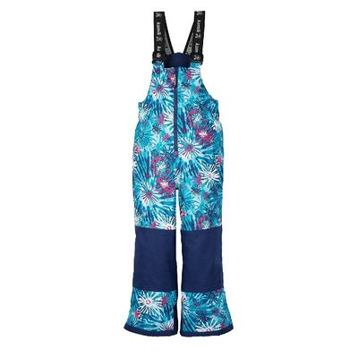 Kamik Winkie Flowerburst Bib Pant Girls'