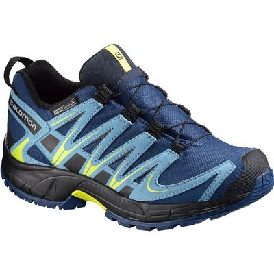 Salomon XA Pro 3D CSWP Shoes Junior