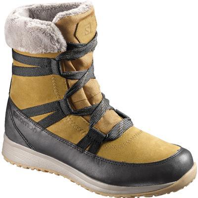 Salomon Heika Leather CSWP Shoes Women's