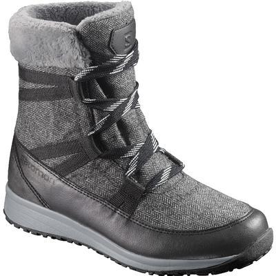 Salomon Heika CS WP Shoes Women's