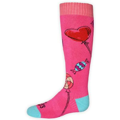 Hot Chillys Sweetness Sock Youth
