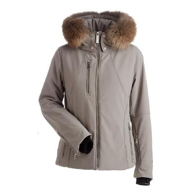 Nils Kassandra Real Fur Parka Women's