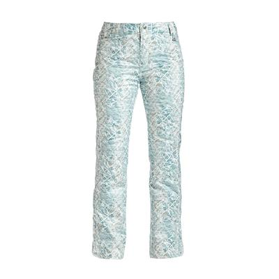 Nils Lisbet Print Insulated Pant Women's