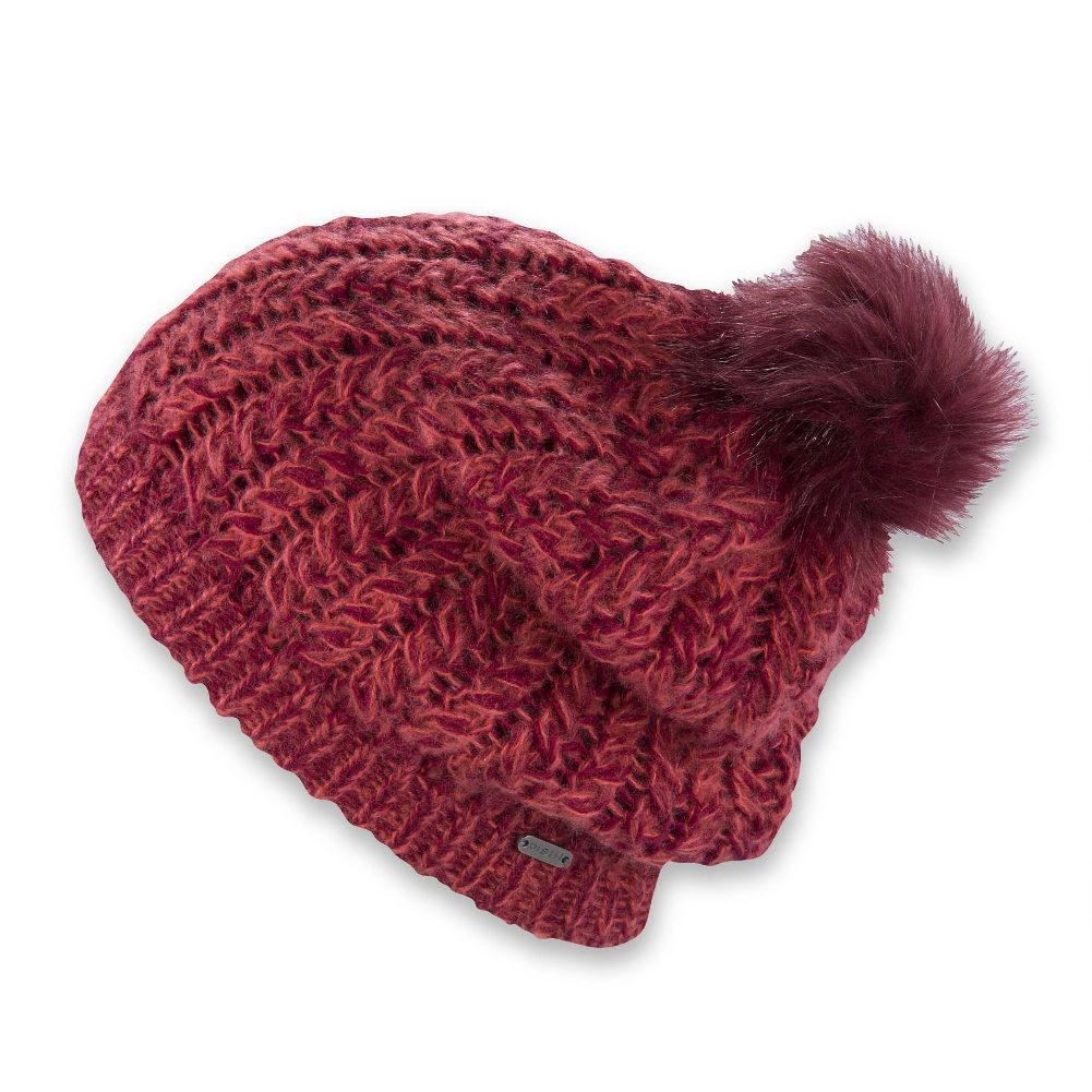 5770ae2efa8 Pistil Avalon Slouch Style Hat Women s GARNET ...