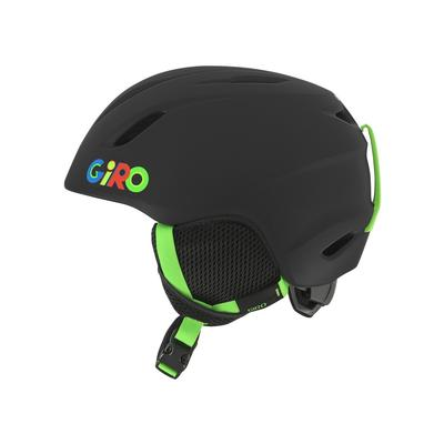 Giro Launch Helmet Youth