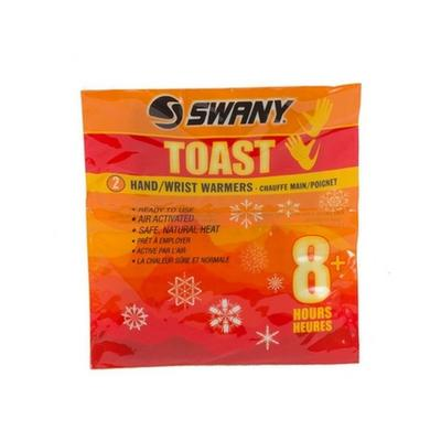 Swany Toast Hand Warmers - One Pack
