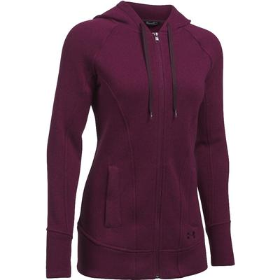 Under Armour Wintersweet Full Zip Hoodie Women's
