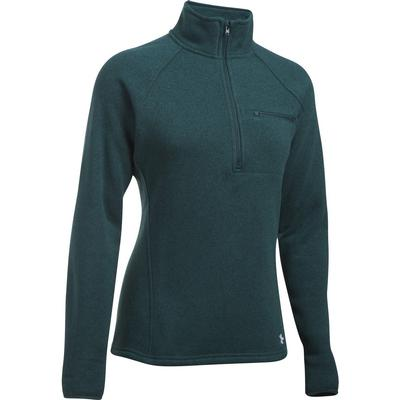 Under Armour Wintersweet 1/2 Zip Shirt Women's