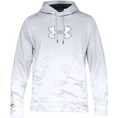 Under Armour Faded Caliber Hoodie Men's
