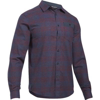 Under Armour Tradesman Lightweight Flannel Men's