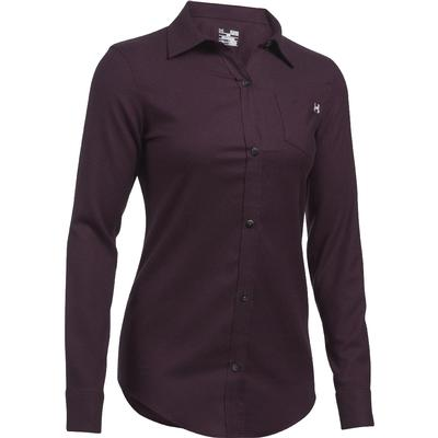 Under Armour Borderland Flannel Women's