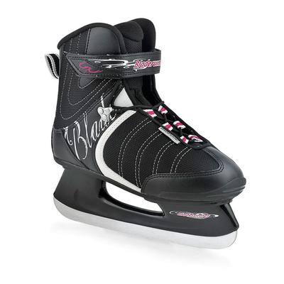 Bladerunner Onyx Women's Ice Skates