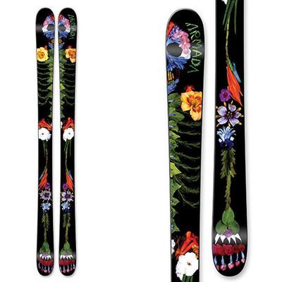 Armada Makai Skis
