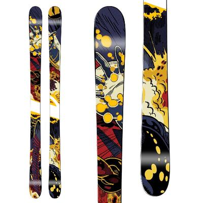 Armada Coda Skis Boys'