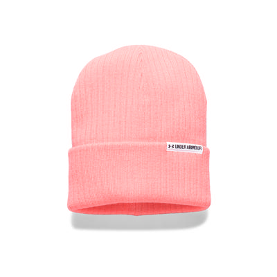 Under Armour Boyfriend Cuff Beanie Women's