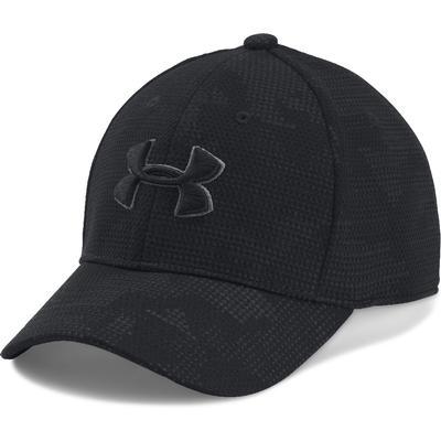 UA B UA PRINTED BLITZING CAP