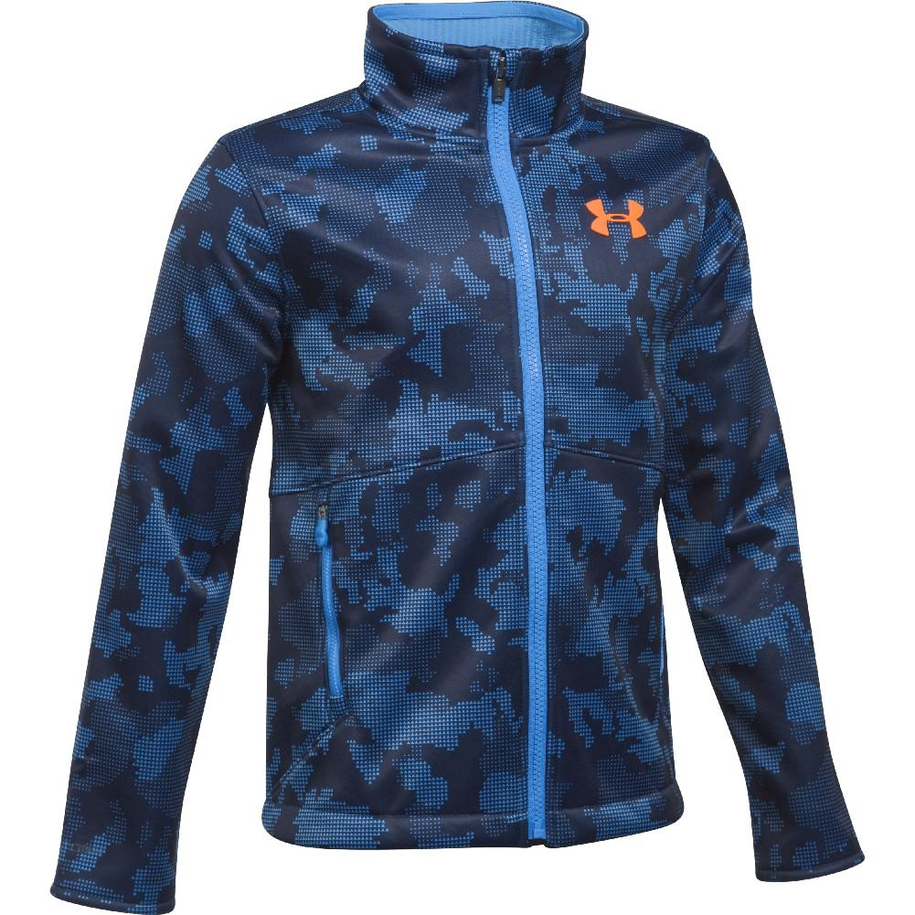 Under Armour Coldgear Infrared Softershell Jacket Boys