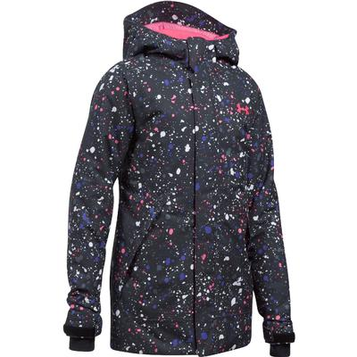UA G CGI POWERLINE INS JACKET
