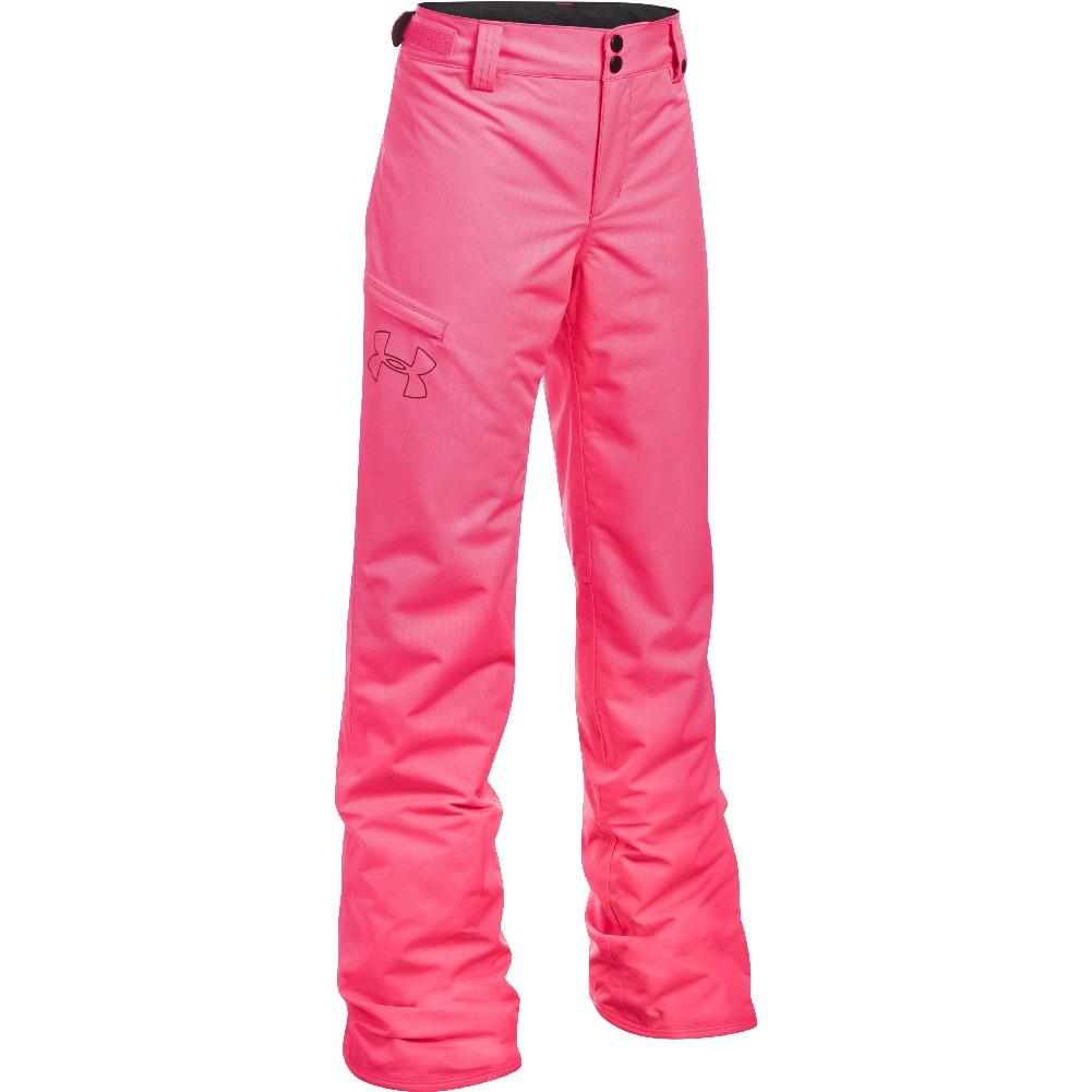 Under Armour Coldgear Infrared Chutes Pant Girls