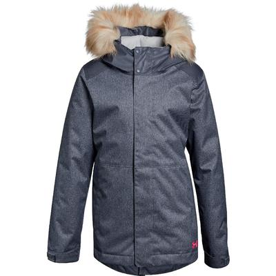 Under Armour ColdGear Reactor Yonders Parka Girls'