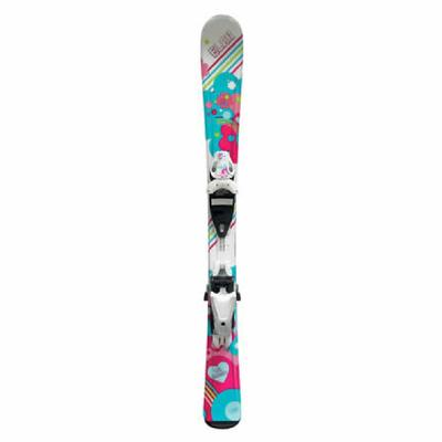 Elan Lil Magic Youth Skis