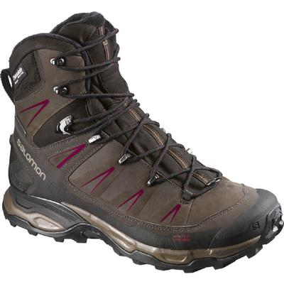 Salomon X Ultra Winter CSWP Shoes Women's
