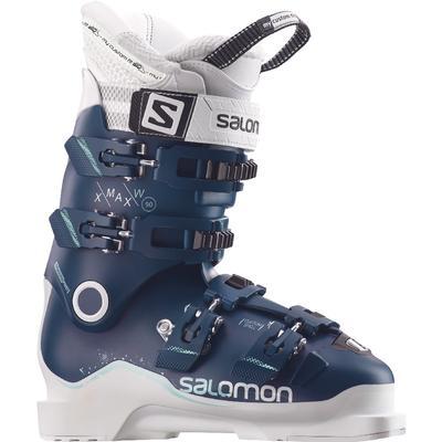 SALOMON W X MAX 90 SKI BOOTS