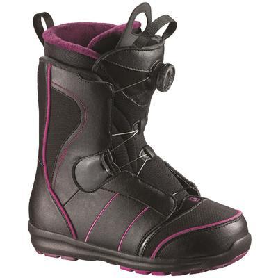 Salomon Pearl Snowboard Boot Women's
