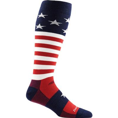 Darn Tough Captain America OTC Light Sock Men's