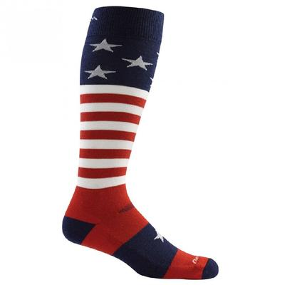 DTV Y CAPTAIN STRIPE JR. LIGHT SOCKS
