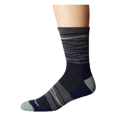 Darn Tough Switch Back Micro Crew Light Cushion Sock Men's